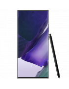 Galaxy Note 20 Ultra - Coque / housse personnalisée