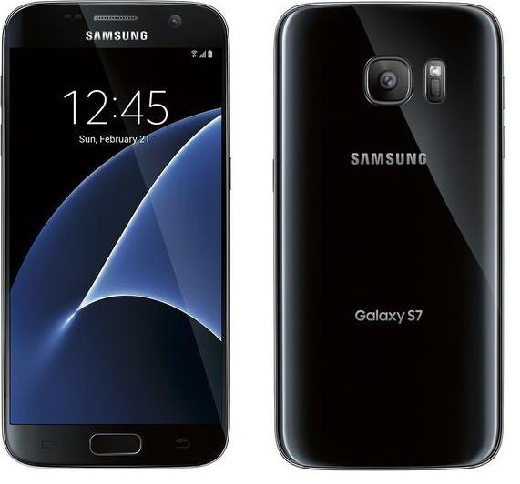 Galaxy S7 - Coque / housse personnalisée