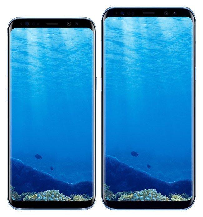 Galaxy S8 Plus +
