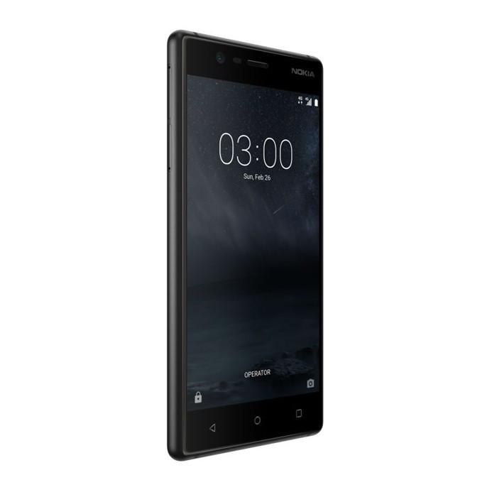 Nokia 3 - Coque / housse personnalisée