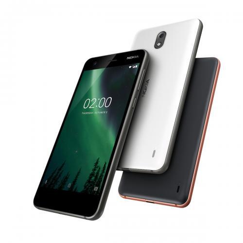Nokia 2 - Coque / housse personnalisée