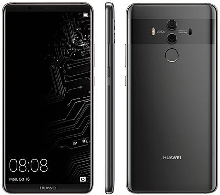 Mate 10 Pro - Coque / housse personnalisee