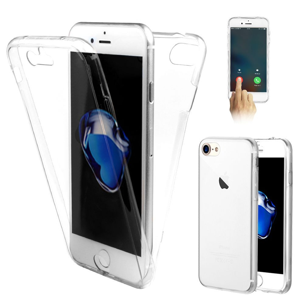 Coque transparente Iphone 7 / 8 / SE (2020)