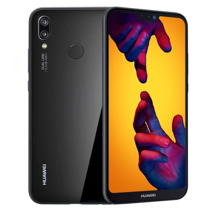 P20 Lite - Coque / housse personnalisee