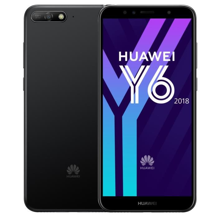 Y6 (2018) / Honor 7A