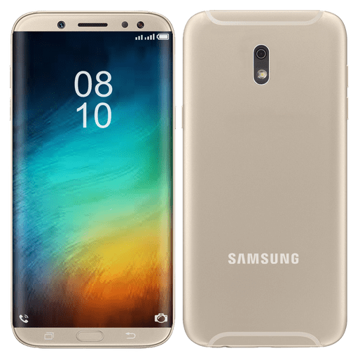 Galaxy J6 (2018) - J600 - Coque / housse personnalisée