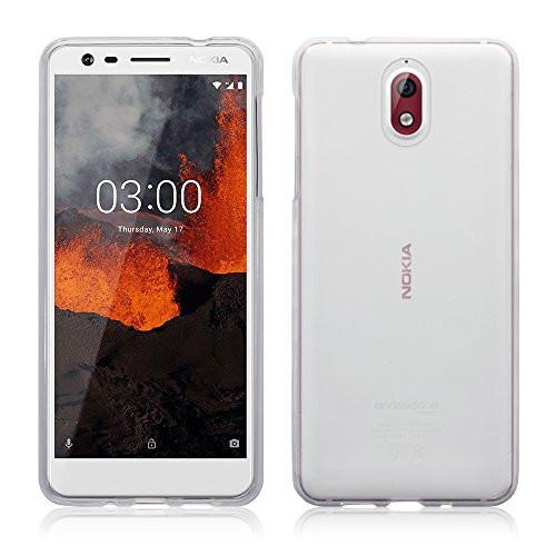 Nokia 3.1 - Coque / housse personnalisée