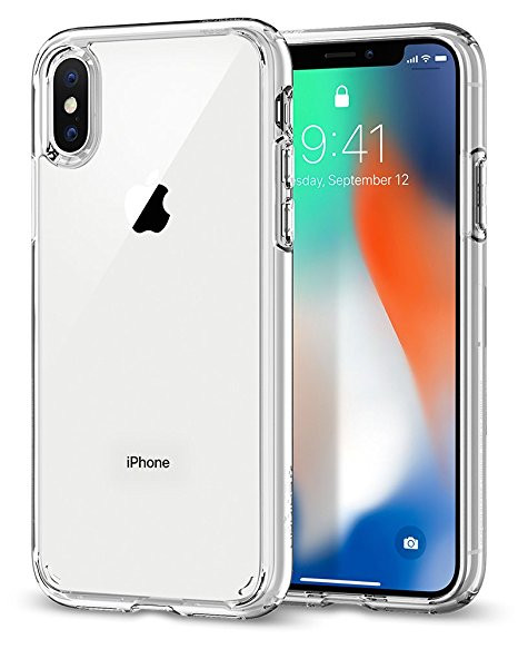 Coque transparente Iphone XR