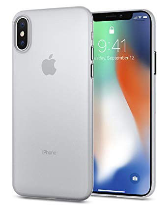 Coque transparente Iphone XS Max