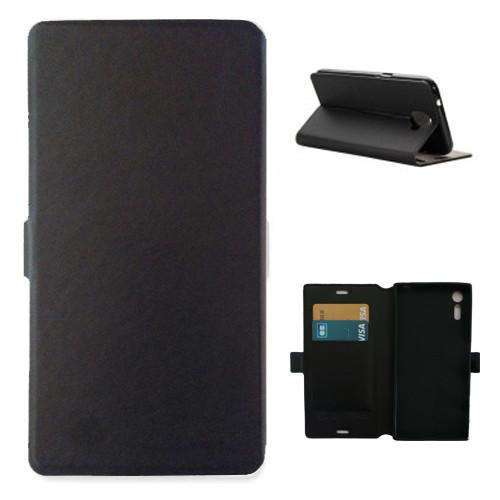 Housse portefeuille Xperia XZ2