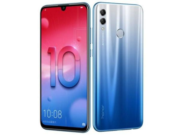 Honor 10 Lite / P Smart (2019)