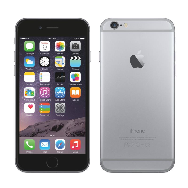 Iphone 6 / Iphone 6s - Coque / housse personnalisée