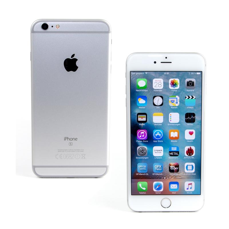 Iphone 6 Plus / Iphone 6s Plus - Coque / housse personnalisée