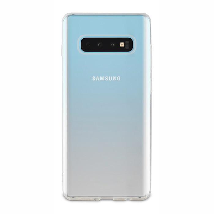 Coque transparente Galaxy S10 Plus
