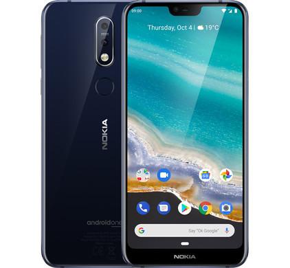 Nokia 7.1 - Coque / housse personnalisée