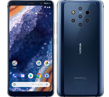 Nokia 9 Pureview - Coque / housse personnalisée
