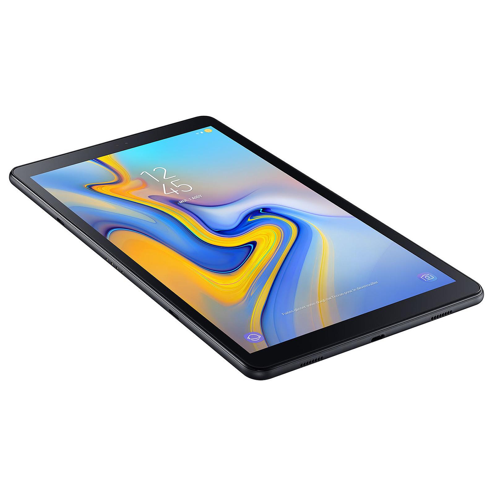 Galaxy Tab A (2018) 10.5 - T590 Coque / housse personnalisée