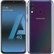 Galaxy A40 - Coque et housse personnalisée