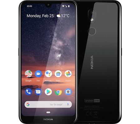 Nokia 2.2 - Coque / housse personnalisée
