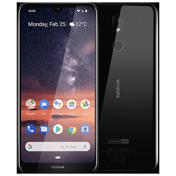 Nokia 3.2 - Coque / housse personnalisée