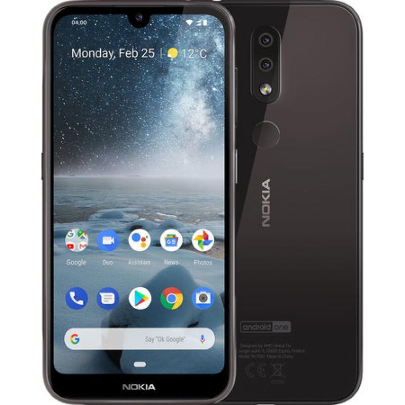 Nokia 4.2 - Coque / housse personnalisée