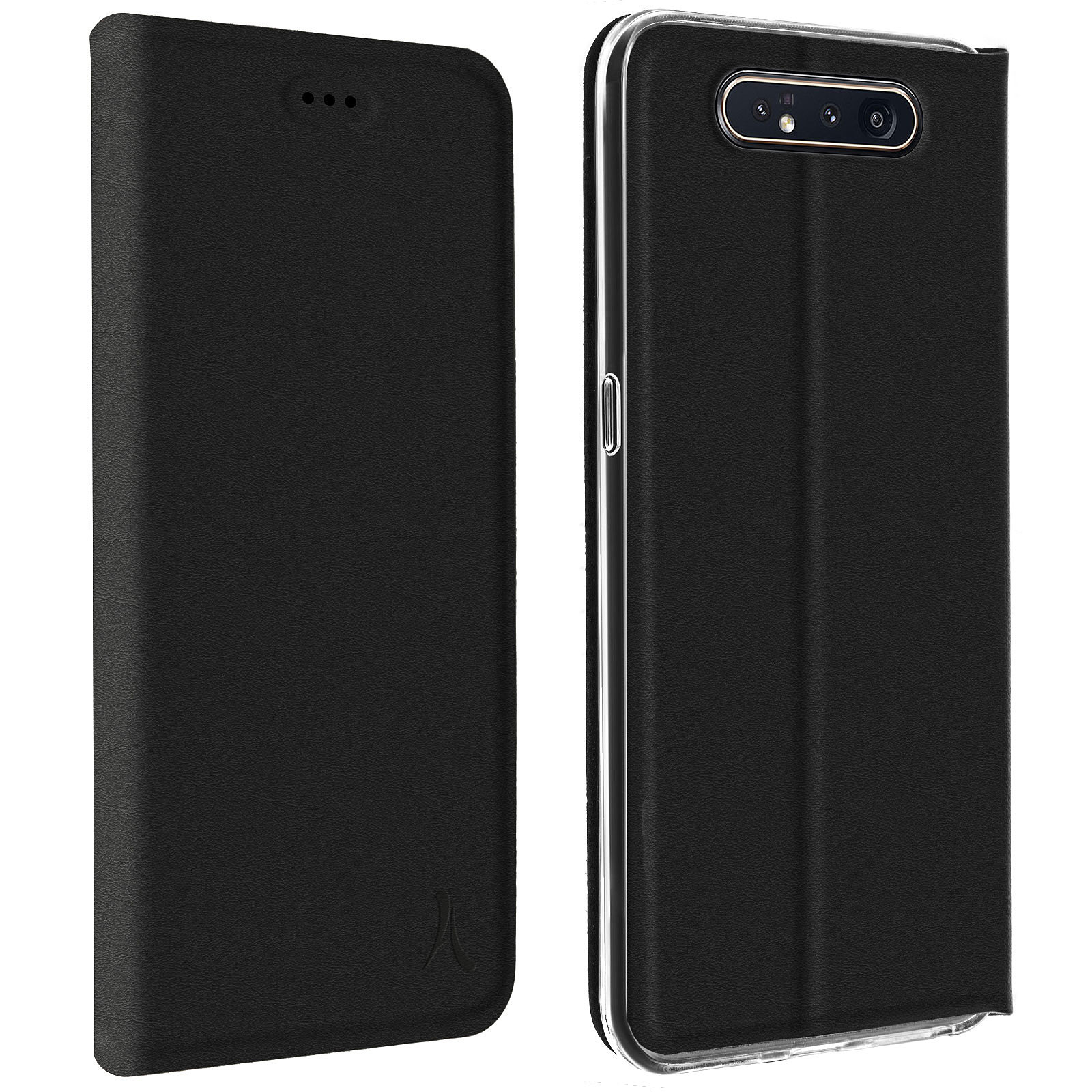 Housse portefeuille Galaxy A80
