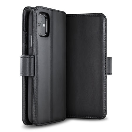 Housse portefeuille Iphone 11 Pro Max (6,5)