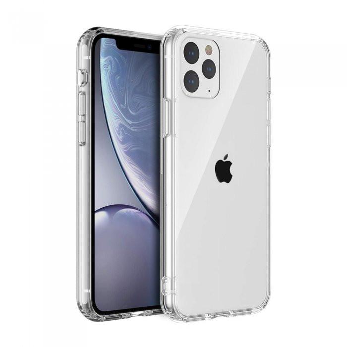 Coque transparente Iphone 11 (6,1)