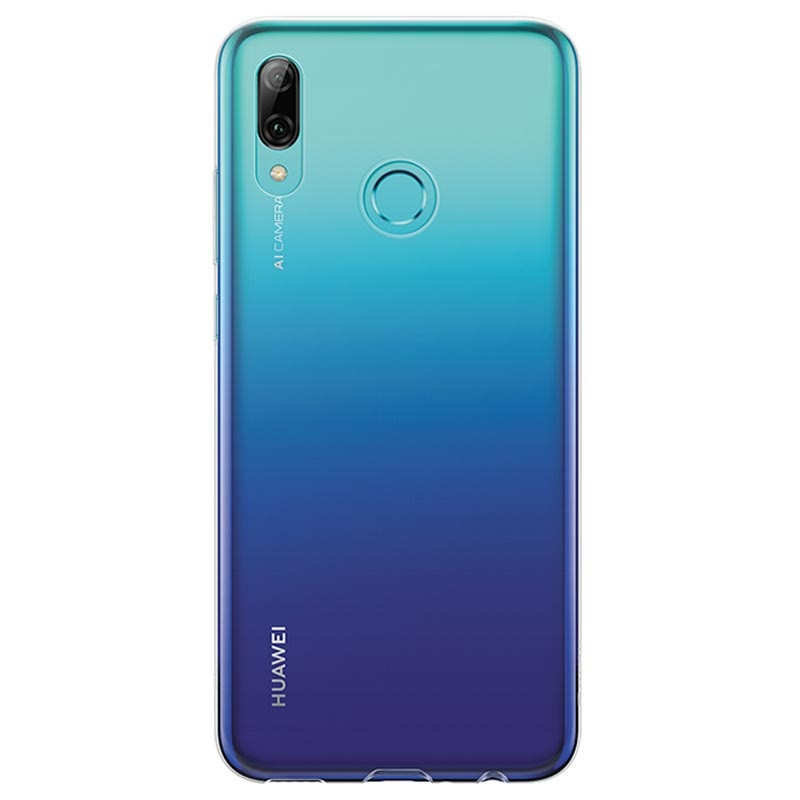 Coque transparente Honor 10 Lite / P Smart (2019)