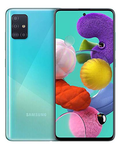 Galaxy A51 4G - Coque / housse personnalisée