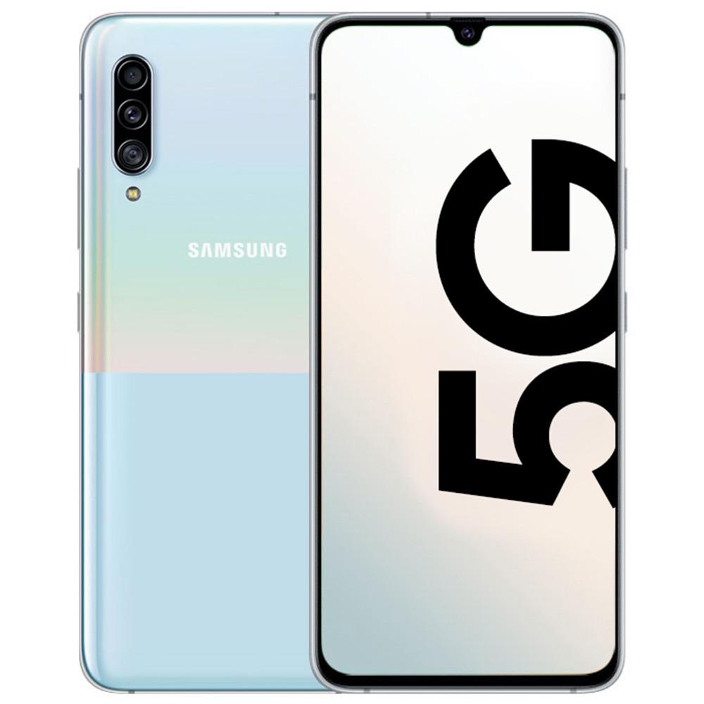 Galaxy A90 - Coque / housse personnalisée