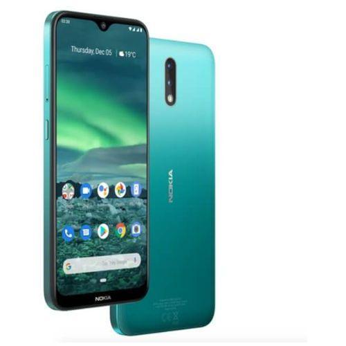 Nokia 2.3 - Coque / housse personnalisée