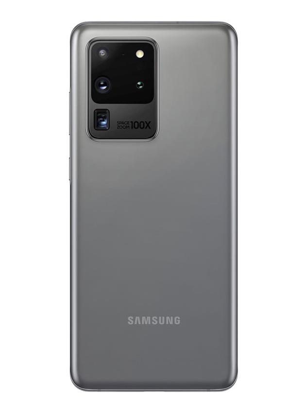 Galaxy S20 Ultra - Coque / housse personnalisée