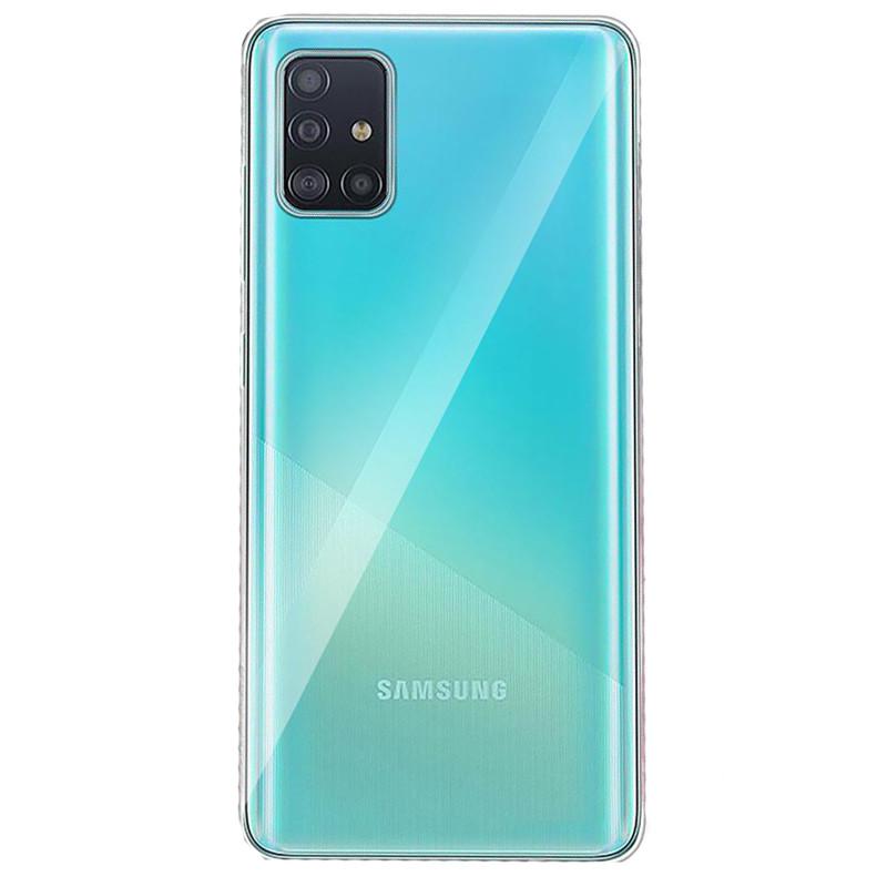 Coque transparente Galaxy S20