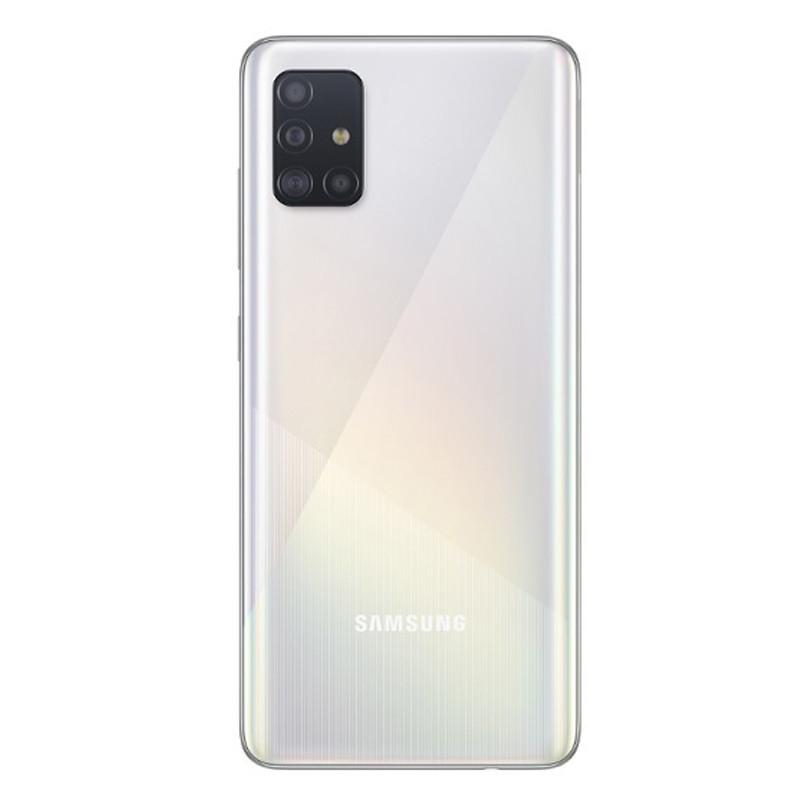 Coque transparente Galaxy A51