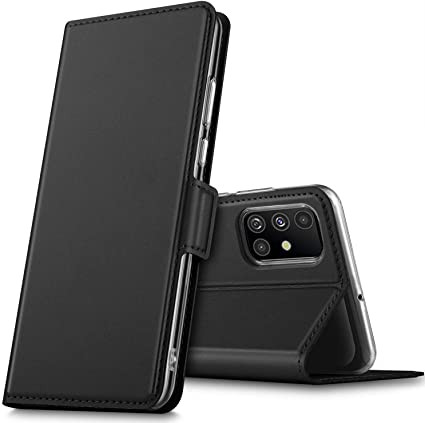 Housse portefeuille Galaxy Note 10 Lite