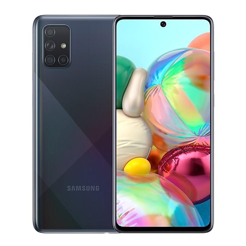 Galaxy A81 - Coque / housse personnalisée