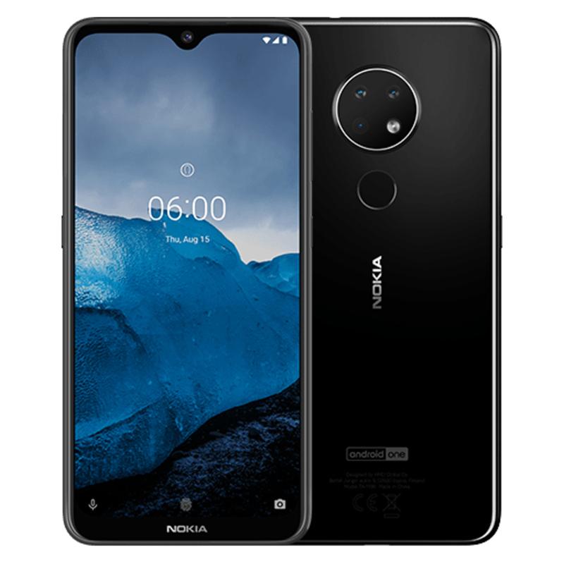 Nokia 6.2 - Coque / housse personnalisée