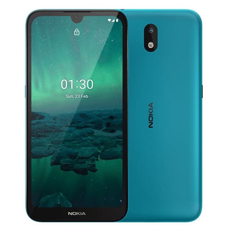 Nokia 1.3 - Coque / housse personnalisée