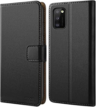 Housse portefeuille Galaxy A41
