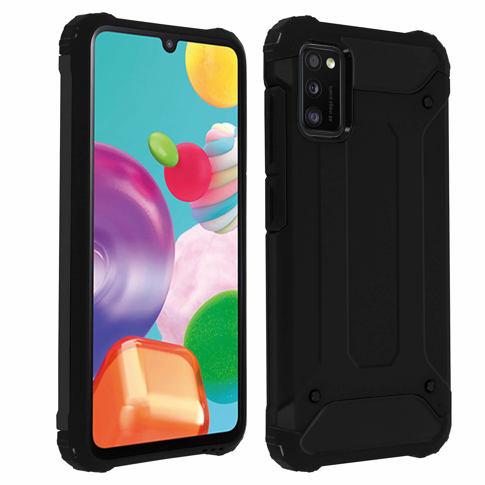 Coque Galaxy A41