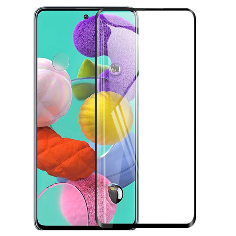 Verre trempé Iphone 11 Pro (5.8)