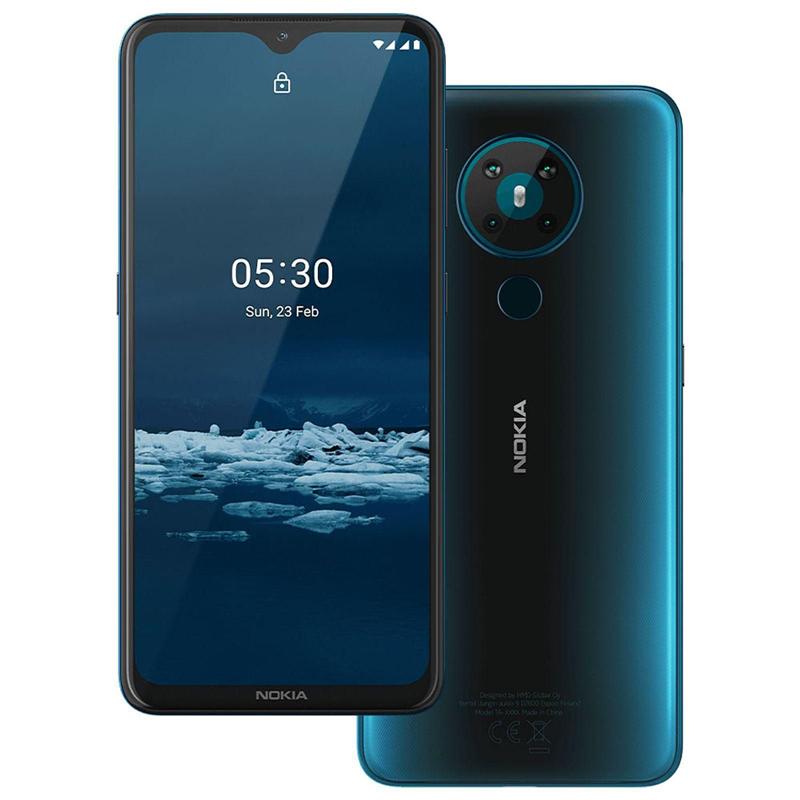 Nokia 5.3 - Coque / housse personnalisée