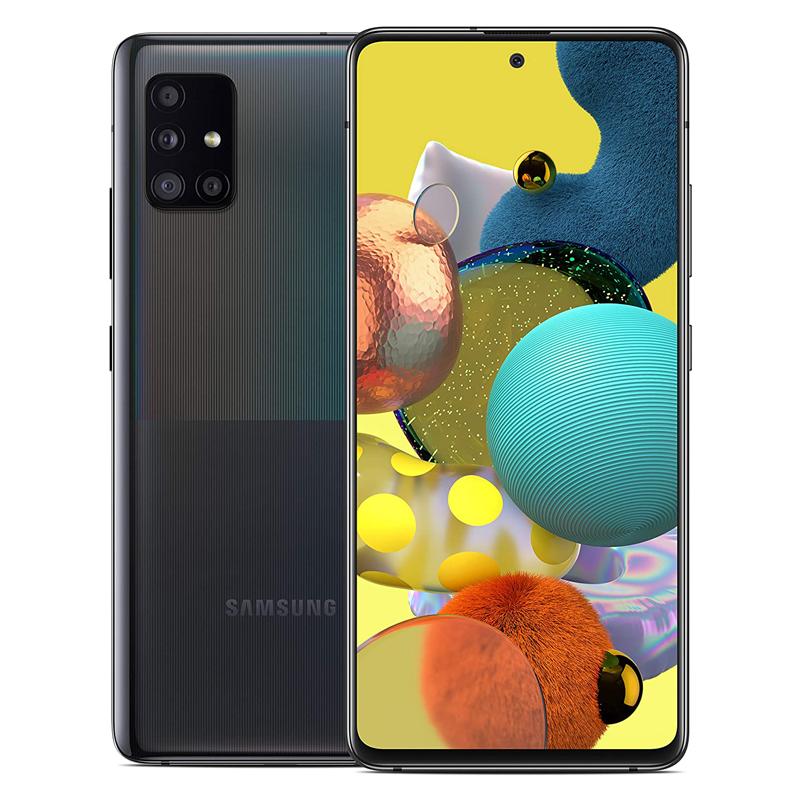 Galaxy A51 5G - Coque / housse personnalisée