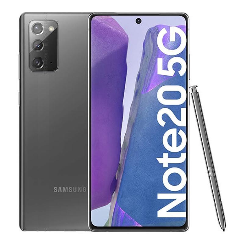 Galaxy Note 20 - Coque / housse personnalisée