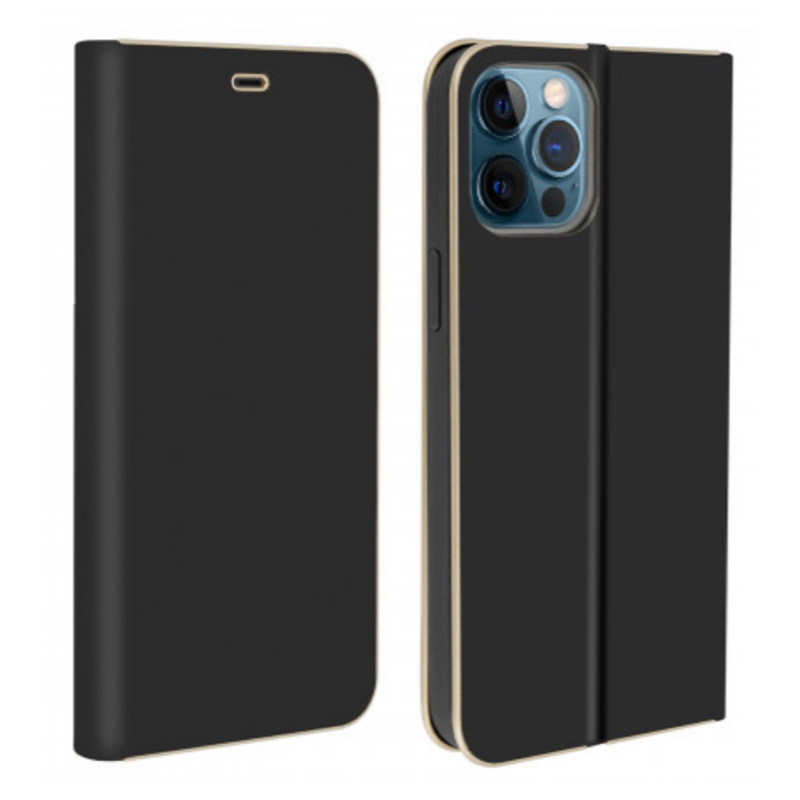 Housse portefeuille Iphone 12 Mini