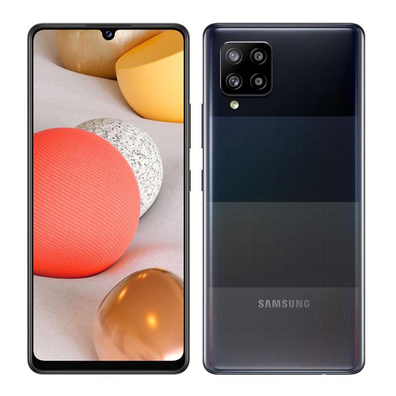 Galaxy A42 - Coque / housse personnalisée