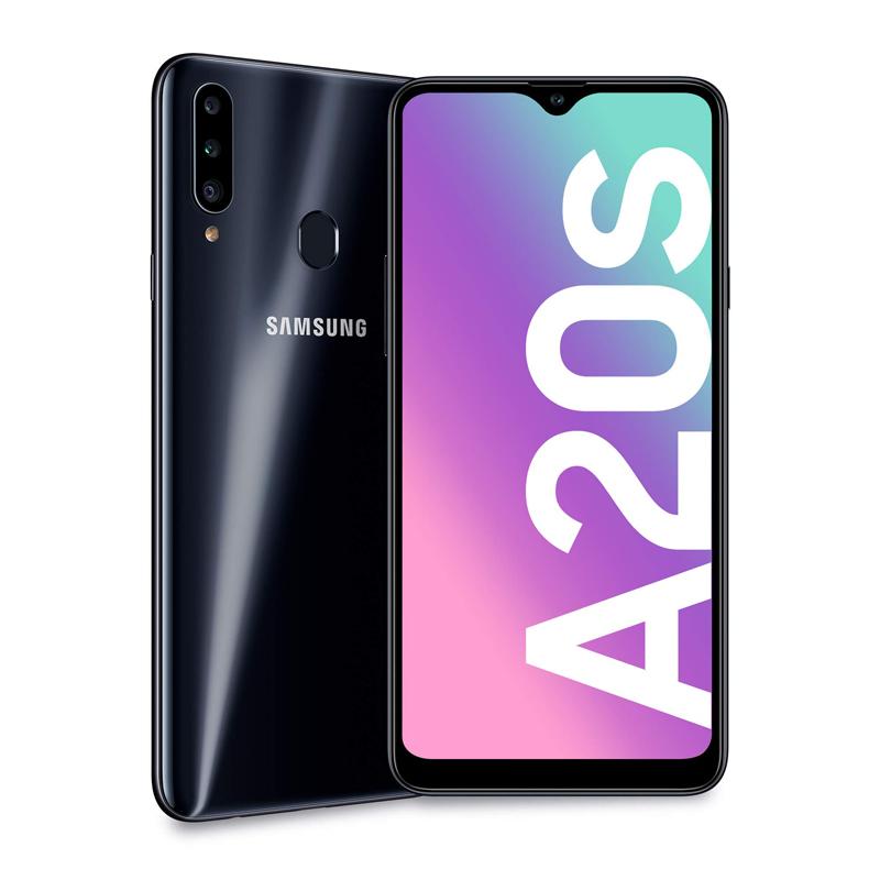 Galaxy A20S - Coque / housse personnalisée