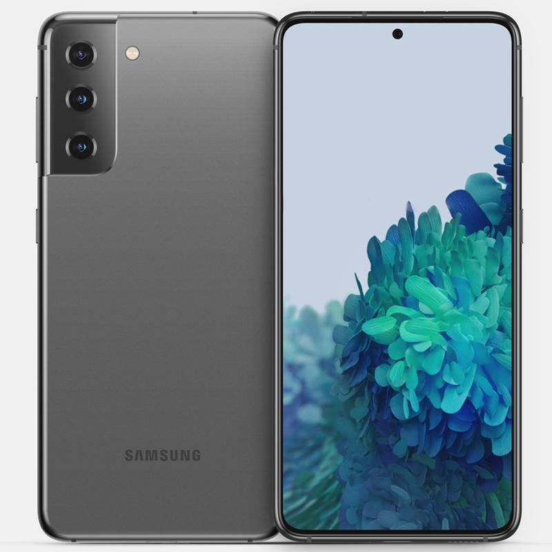 Galaxy S21 - Coque / housse personnalisée
