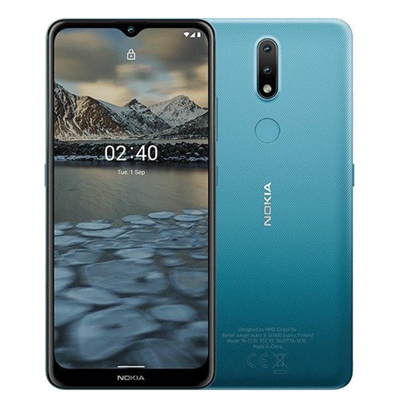 Nokia 2.4 - Coque / housse personnalisée